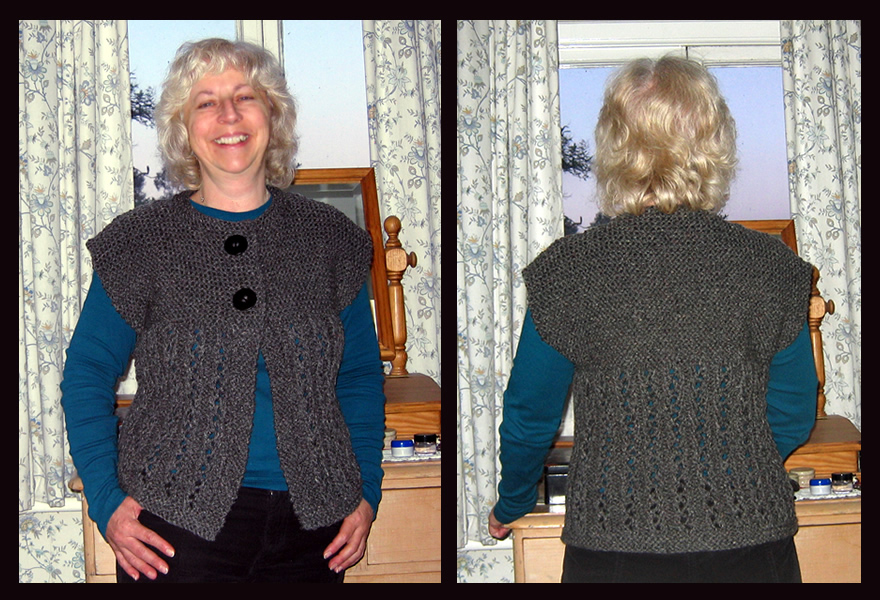 Knitting Patterns Astrakhan Wool : Work for Idle Hands: On the Needles