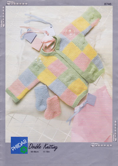 Vintage Patterns Babies Archives