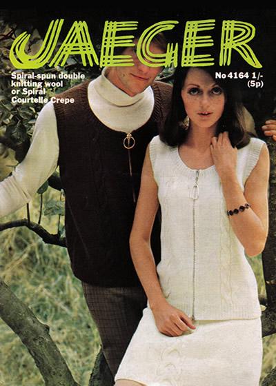 Vintage Patterns 1970s Archives