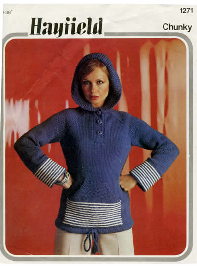 hayfield single women Hayfield knitting patterns are both classic and they go perfectly with hayfield's great value woman's sweater and sleeveless top in hayfield ripple.