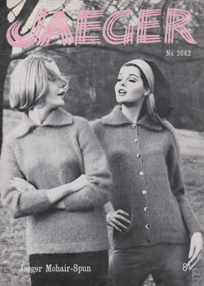 b6aa7f976688 Vintage Patterns  Aran weight Archives